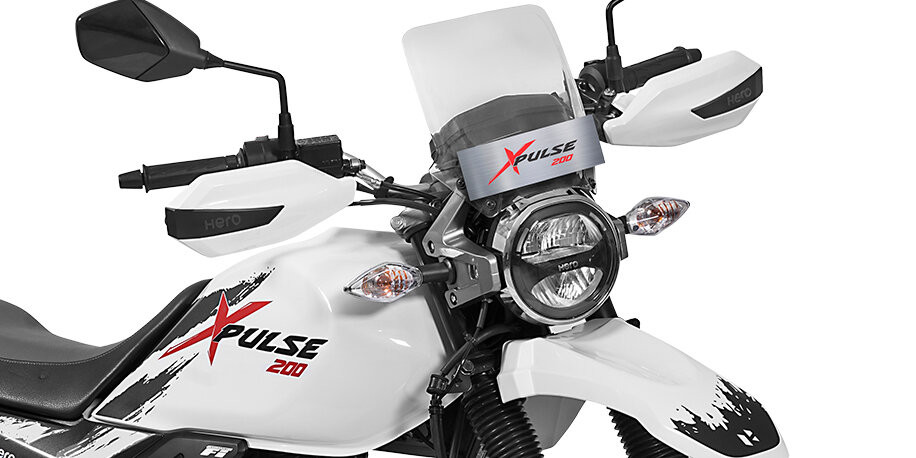 Luces XPULSE200 R